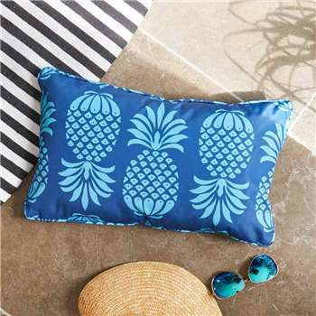 Pineapple Outdoor Cushion (H30 x W50cm)