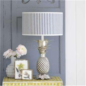 Pineapple Table Lamp Base (34 x 10cm)