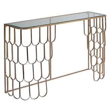 Pino Console Table (76 x 120cm)