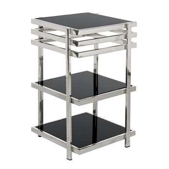 Plaza Tea Table - Short (50 x 30cm)