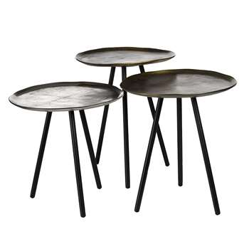 Pols Potten - Table Skippy Set of 3 (51 x 41cm)
