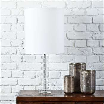 Polycotton Lampshade - Small (H25 x W25 x D25cm)