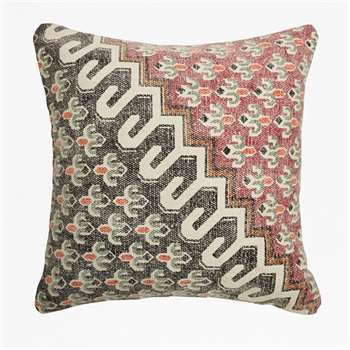 Poppy Field Cushion (H50 x W50cm)