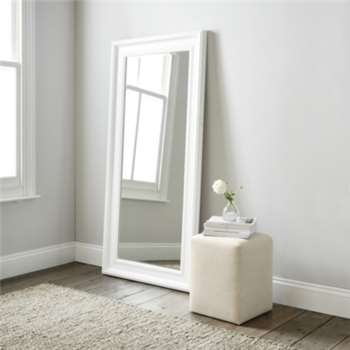 Portland Floor Mirror (175 x 84cm)