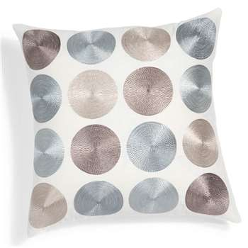 POSTDAM cotton cushion cover (40 x 40cm)