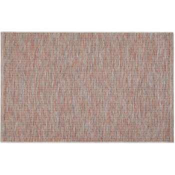 Prema Indoor/Outdoor Flatweave Rug, Large, Multi (H160 x W230cm)