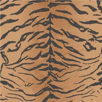 Premier Orange Tiger Wallpaper