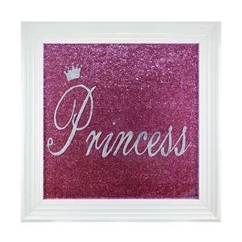 Princess Liquid Art (H60 x W60cm)