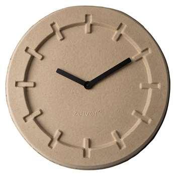 Zuiver Pulp Round Time Clock (Diameter 46cm)
