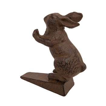 Rabbit Door Stop (H16 x W7 x D15cm)