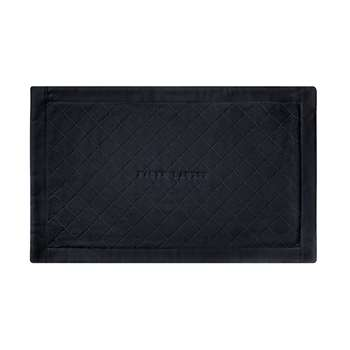 Ralph Lauren Home - Avenue Bath Mat - Midnight (H50 x W80cm)