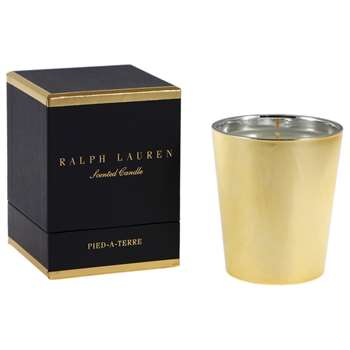 Ralph Lauren Home - Classic Pied-A-Terre Candle - Single Wick