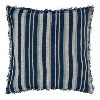 Ralph Lauren Home - Saint Jean Cushion Cover - Maisy Blue (H50 x W50cm)