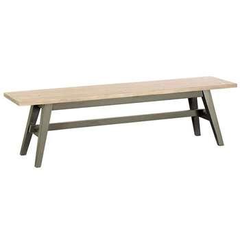 Reclaimed Dining Bench (H45 x W160 x D38cm)