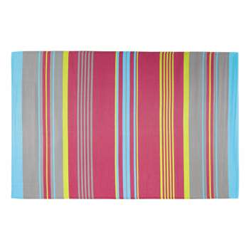 RIO polypropylene outdoor rug, multicoloured (180 x 270cm)