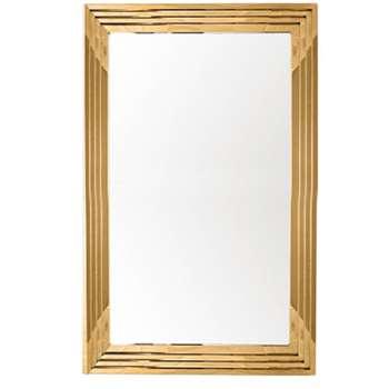 Rive Gauche Mirror - Small (H150 x W86 x D10cm)