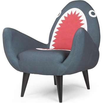 Rodnik Shark Fin Chair (88 x 81cm)