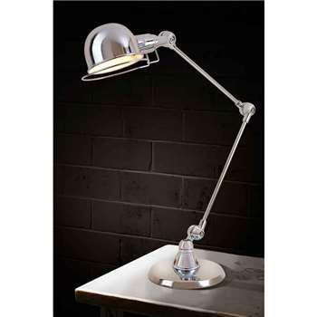 Romain Industrial Table Light (40 x 50cm)