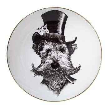 Rory Dobner - Perfect Plates - Sir Lancelot - Medium (21 x 21cm)