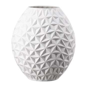 Rosenthal - Phi Vase - Spindrift (Height 25cm)