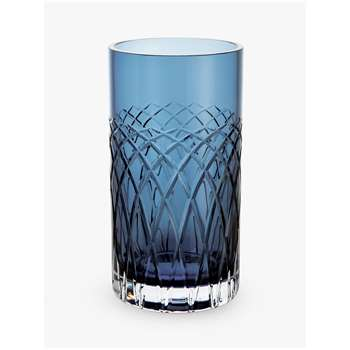 Royal Brierley Harris Vase (H23 x W12 x D12cm)