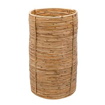 Safari Cane Umbrella Stand (44 x 25.5cm)