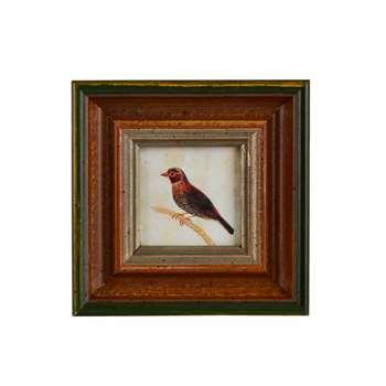 Sassari Frame with Print 3x3 (7.6 x 7.6cm)