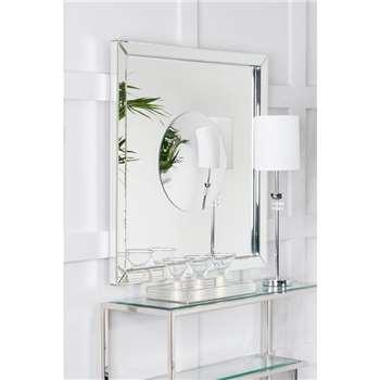 Savoy Bubble Mirror (H90 x W90cm)