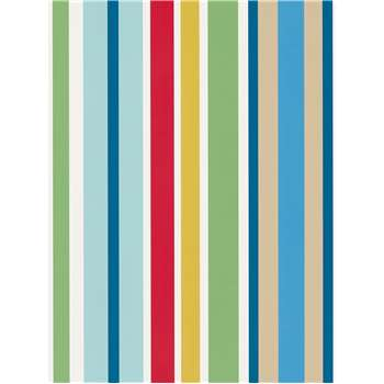 Scion Jelly Tot Stripe Wallpaper - 111261