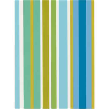 Scion Jelly Tot Stripe Wallpaper - 111263