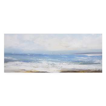 Seascape Canvas (40 x 100cm)