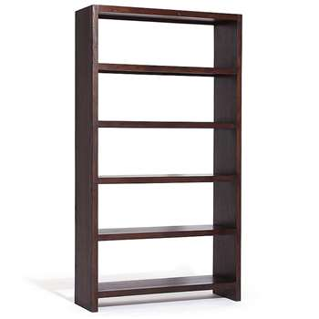 Seba Large Bookcase (180 x 100cm)