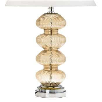 Sedona Glass Lamp Base (53 x 13cm)