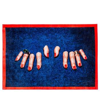 Seletti - Fingers Rug (194 x 280cm)
