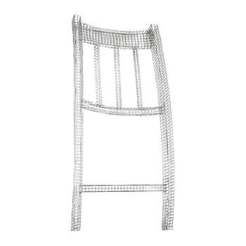 Serax - Backrest Wire Netting Sculpture (91 x 38cm)