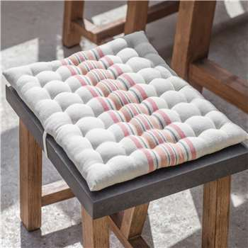 Set of Chilson Cushions, Small, 4x Bench and 2x Stool Cushions