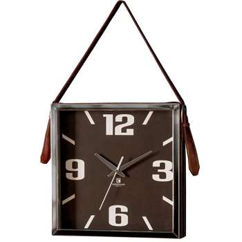 Seymour Clock (H33 x W33 x D6.5cm)