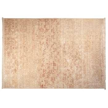 Shisha Persian Style Carpet in Desert Design - Large (200 x 300cm)