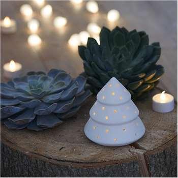 Sirius - Olina Decorative Tree Light - Small (H10 x W9.5 x D9.5cm)
