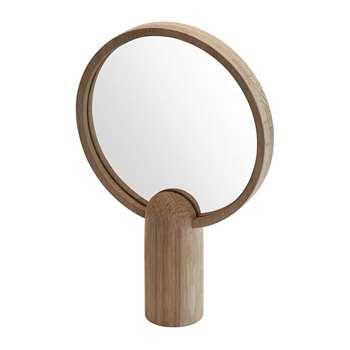 Skagerak - Aino Mirror - Small (H21 x W14 x D4cm)