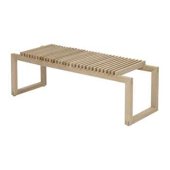 Skagerak - Cutter Bench 120 (43.5 x 121cm)