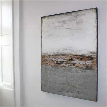 Somerset Acrylic on Canvas (H90 x W100cm)