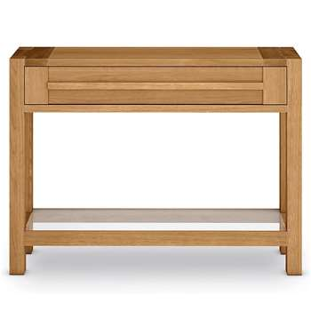 Sonoma Console Table (H74 x W100 x D35cm)