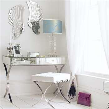 Sovana Dressing Table (H76 x W101 x D50.5cm)