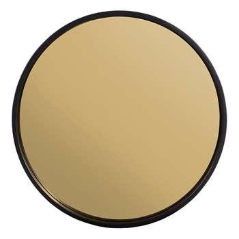 Speculo wall mirror (H74 x W74 x D3cm)