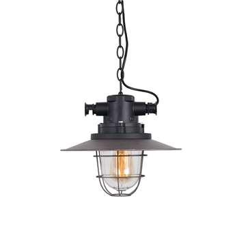 Spence Factory Pendant Light (25 x 29cm)
