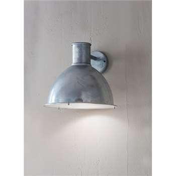 St Ives Bay Light - Galvanised Steel (30 x 32m)
