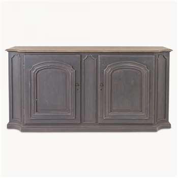 Stanley 2-Door Buffet Sideboard (90 x 190cm)
