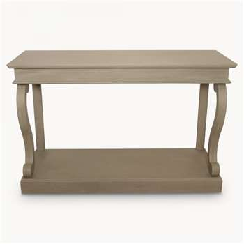Stanley Grey Console Table (82.5 x 130cm)