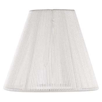 String Shade Cream (H11.5 x W14 x D14cm)